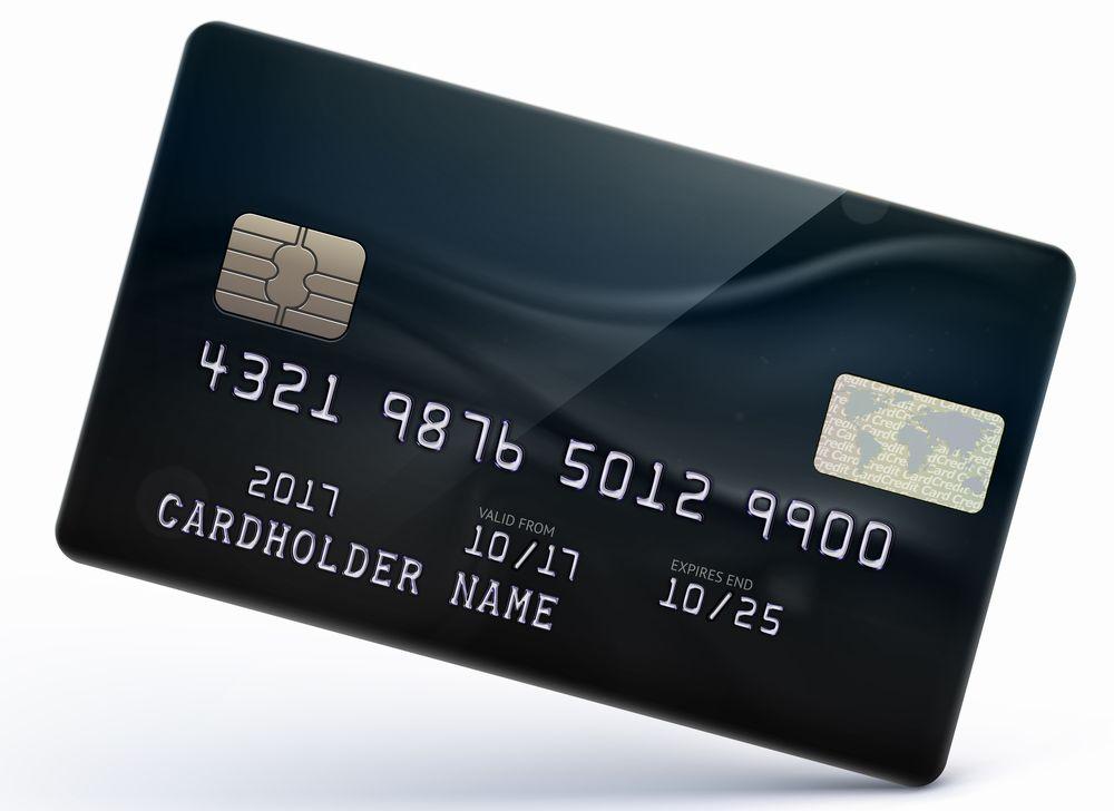 ファイブスターズマーケッツ「クレジットカードで入金」