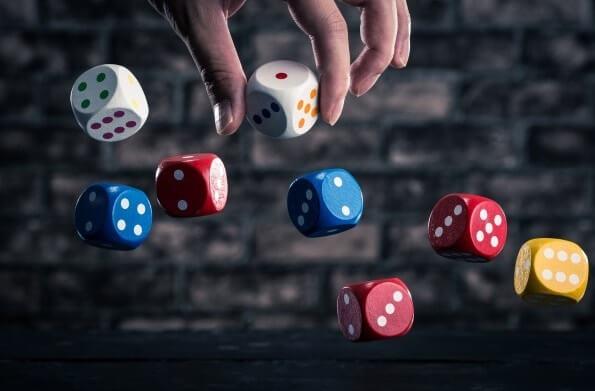 バイナリーオプションはギャンブルではない