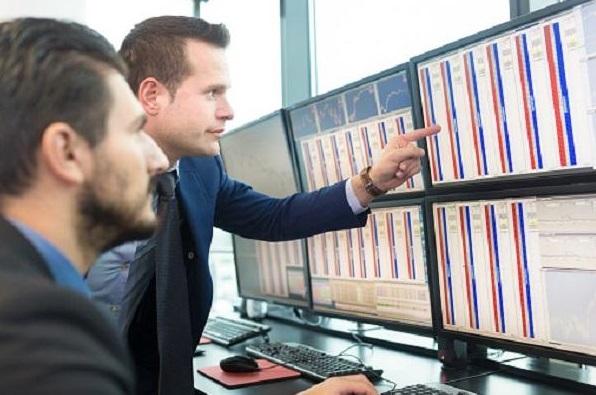 経済指標は投資家による評価