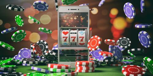 ギャンブルを攻略できる自信がある?